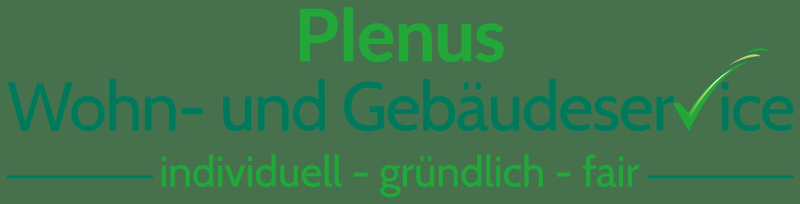 Plenus Wohn- und Gebäudeservice